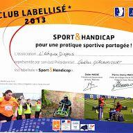 label handicap sport_resultat